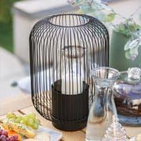 Metal Wire Lantern   Home Accessories